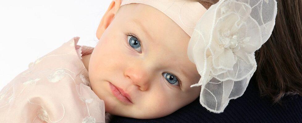 Upokojte dieťa rýchlo a jednoducho