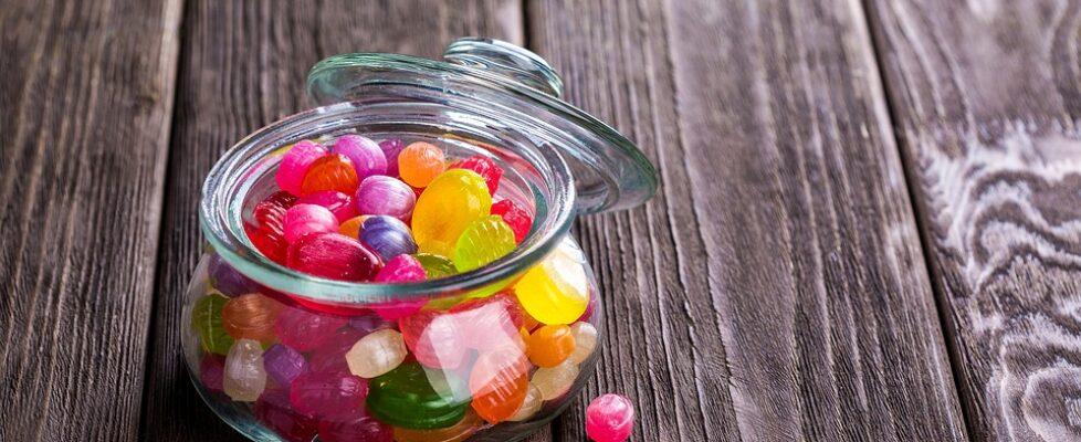 Budujte zdravý vzťah k sladkostiam